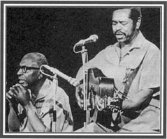 Brownie Mc Ghee & Sonny Terry