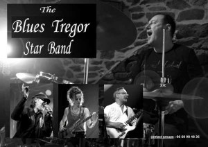Blues Tregor Star Band