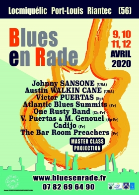 Blues en Rade 2020