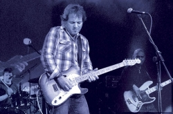 Todd Sharpville blues band (GB)